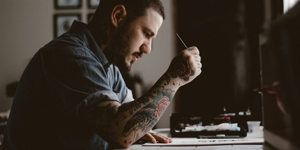 How to Come Up with Good Tattoo Designs & Ideas