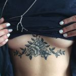 , 203 tatouages de fille qui gagnent la vie et nous donnent envie