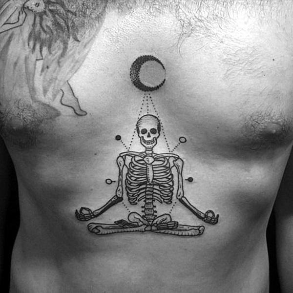 Meilleurs endroits pour se faire tatouer (2)