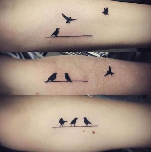 Des petits symboles