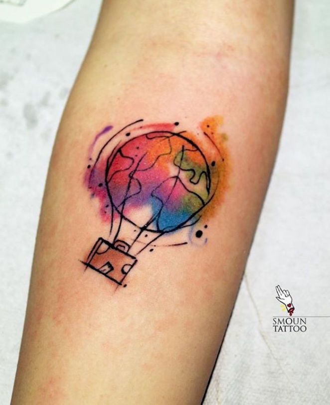 tatouage phrase en anglais, Idées Tatouage : Tatouage phrase en anglais – Proverbes et citations