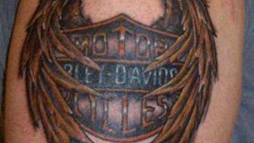 , Dessin Tribal : 25 conceptions puissantes de tatouage de bouclier  (En images)