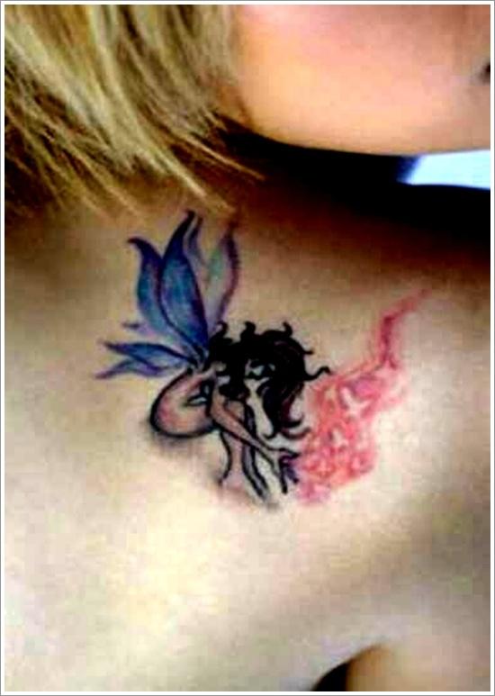 dessins de tatouage de fée (28)