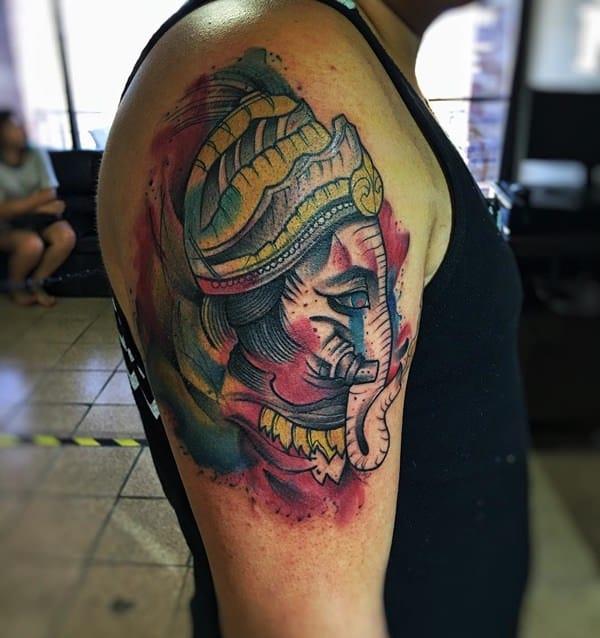 11200916-tatouages-éléphants