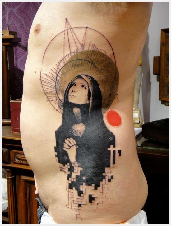 22 dessins de tatouage typiques