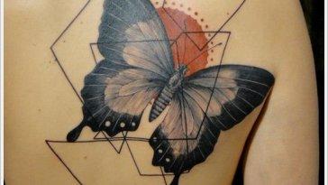 , Femmes : 30 tatouages ordinaires avec une torsion extraordinaire  (En images)