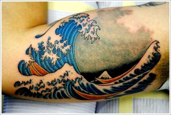 dessins de tatouage d'eau (10)