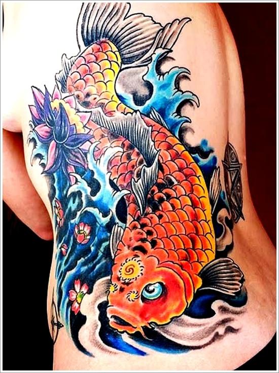 dessins de tatouage d'eau (17)