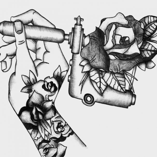 tatouage-pistolet_-3
