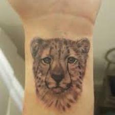 Signification de tatouage de guépard 4