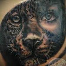 Signification de tatouage de guépard 15