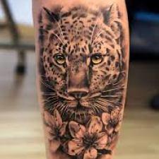 Signification de tatouage de guépard 36