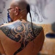 Signification de tatouage de raie manta 22