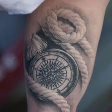 Signification de tatouage de corde 43