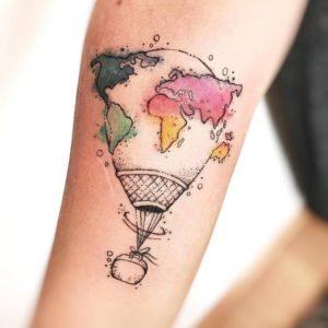 , Gommage de tatouage: pouvez-vous?  (En images)