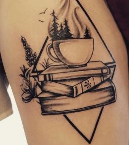 , Tattoo Book: conseils, idées et significations  (En images)