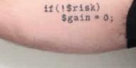 code de tatouage