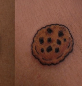 tatouages doux