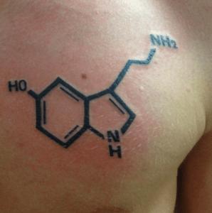 maths de tatouage