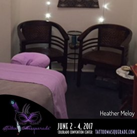Heather Meloy Massage