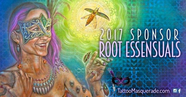 2017 Sponsor: Root Essensuals