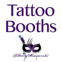 Tattoo Booths
