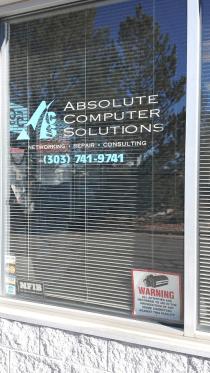 WindowSign