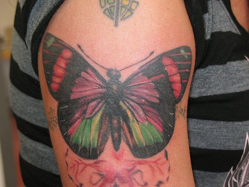 Big Butterfly Tattoo Designs Tattoo Expo Ideas And Designs