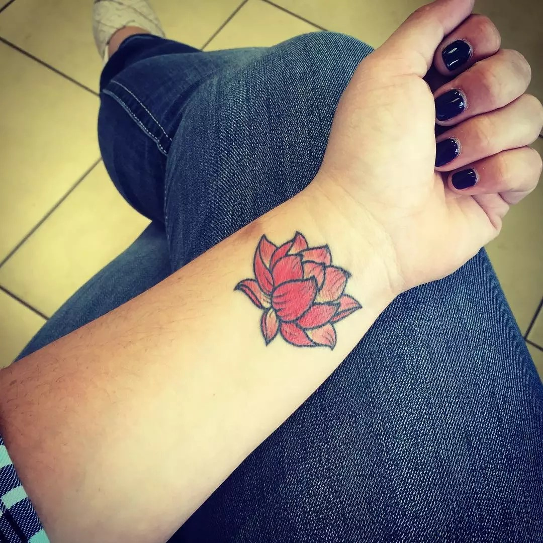 90 Best Small Wrist Tattoos Designs Meanings 2019 Ideas And Designs