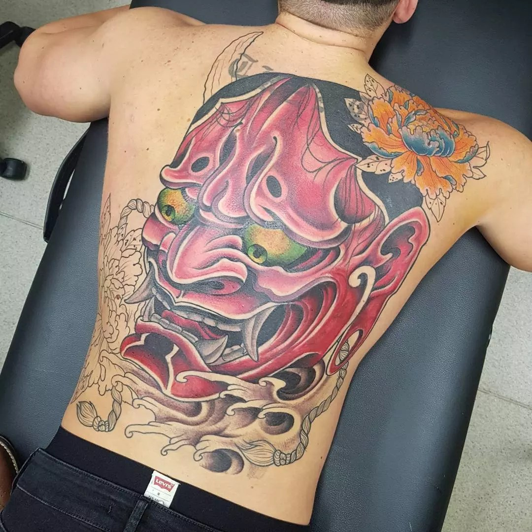 110 Back Tattoo Designs For Men Women Designs Ideas And Designs
