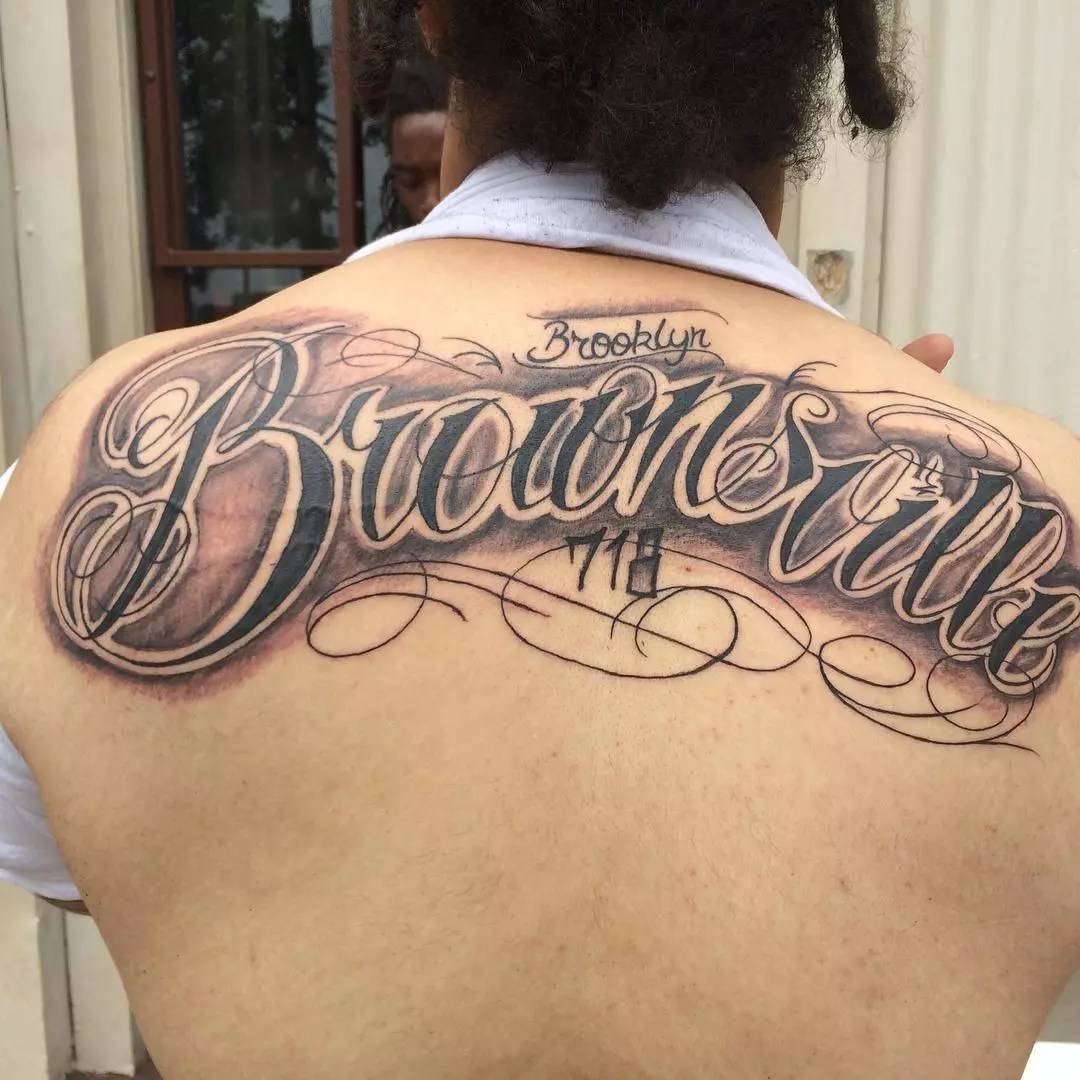 110 Best Tattoo Lettering Designs Meanings 2019 Ideas And Designs