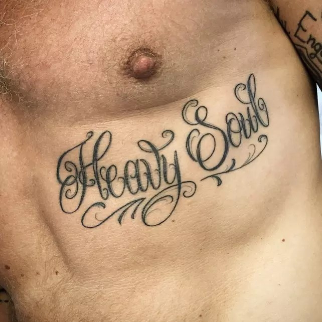 Tattoo Lettering Designs Ideas And Designs