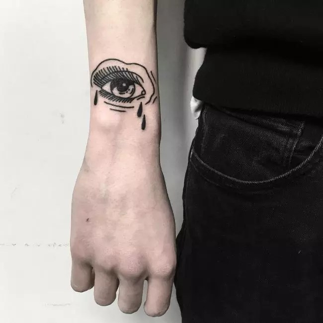 90 Best Small Wrist Tattoos Designs Meanings 2018 Ideas And Designs
