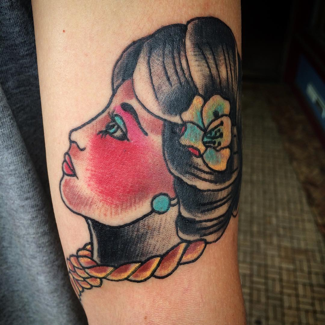 120 Best American Traditional Tattoo Designs Meanings Ideas And Designs