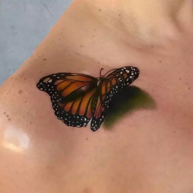 80 Best 3D Tattoo Designs For Men And Women Trendy Ideas And Designs