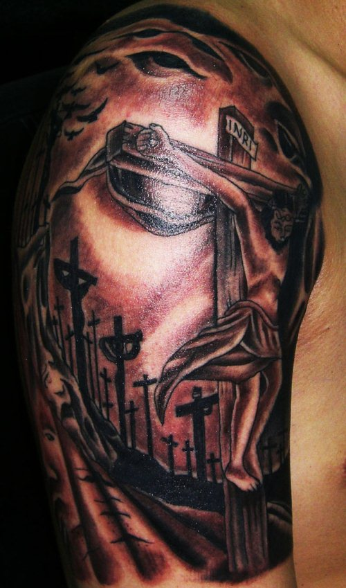 Most Beautiful 3D Tattoo Ideas – The Wow Style Ideas And Designs