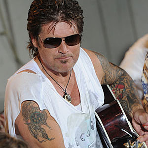 It's Billy Ray Cyrus' Tattoo Ideas And Designs