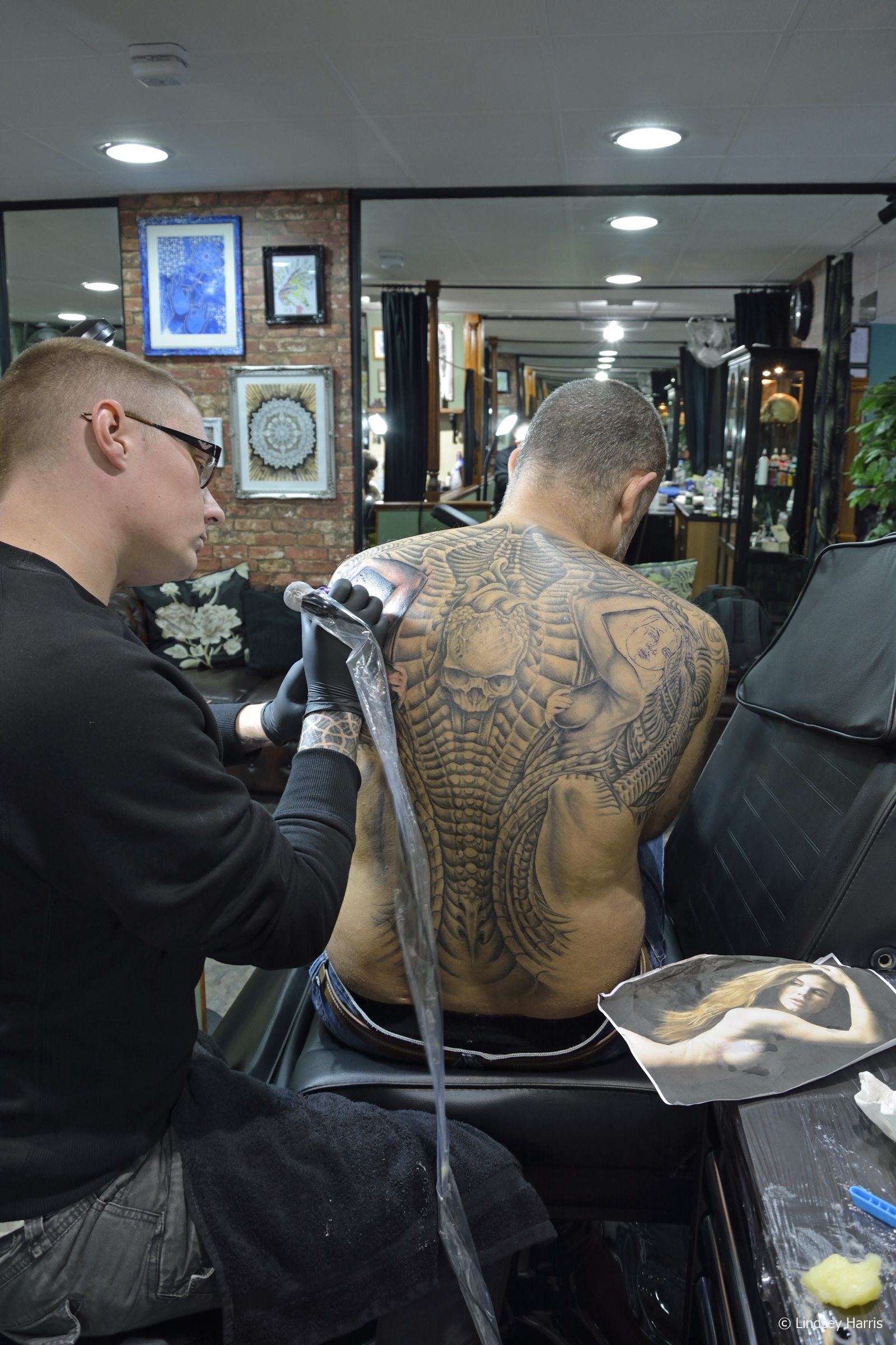 Adorned Tattoo Studio Lower Parkstone Photos By Lindsey Ideas And Designs