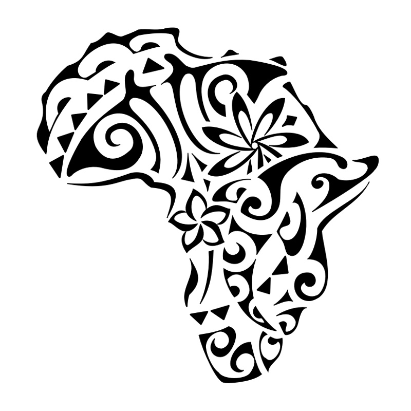 12 Magnificent African Tribal Tattoos Ideas And Designs