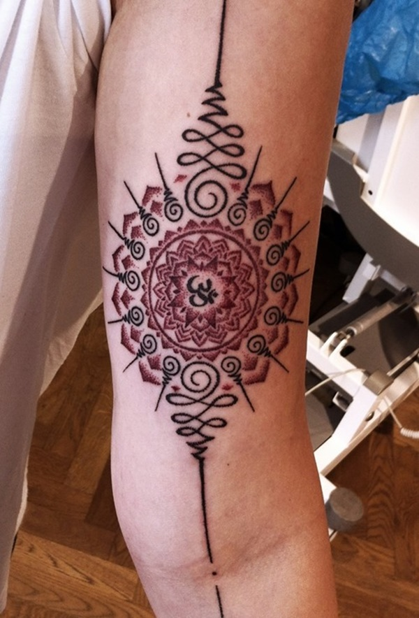 99 Of The Coolest Designs For A Mandala Tattoo Ideas And Designs