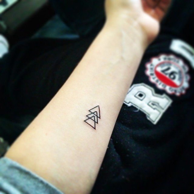 20 Simple Tattoos For Women Pretty Designs Ideas And Designs