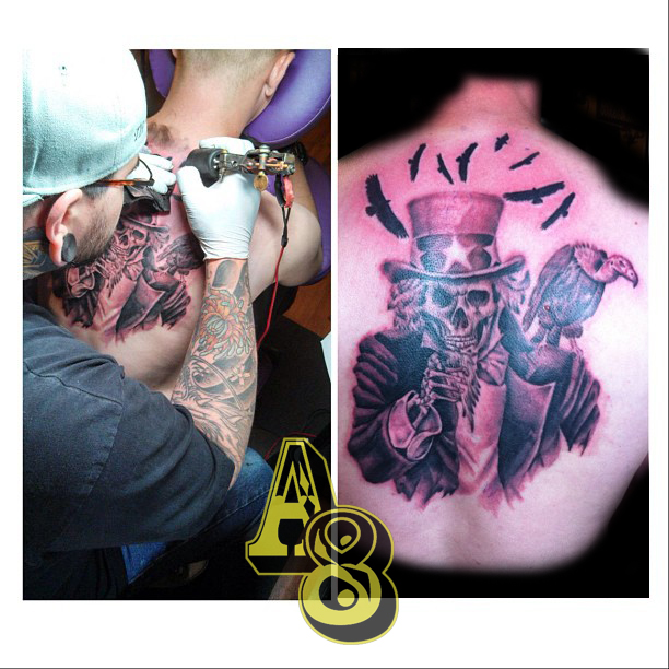 Tattoos By Ross Click To Enlarge Ideas And Designs