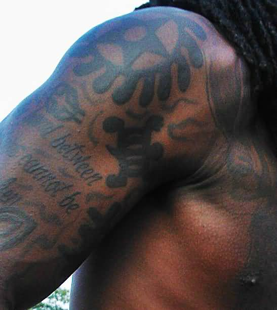 African Symbol Tattoo Ideas And African Symbol Tattoo Ideas And Designs