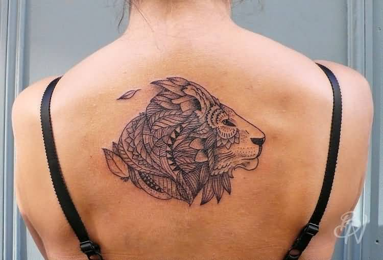 African Lion Tattoos Images Pictures Page 4 Tattoos Ideas And Designs