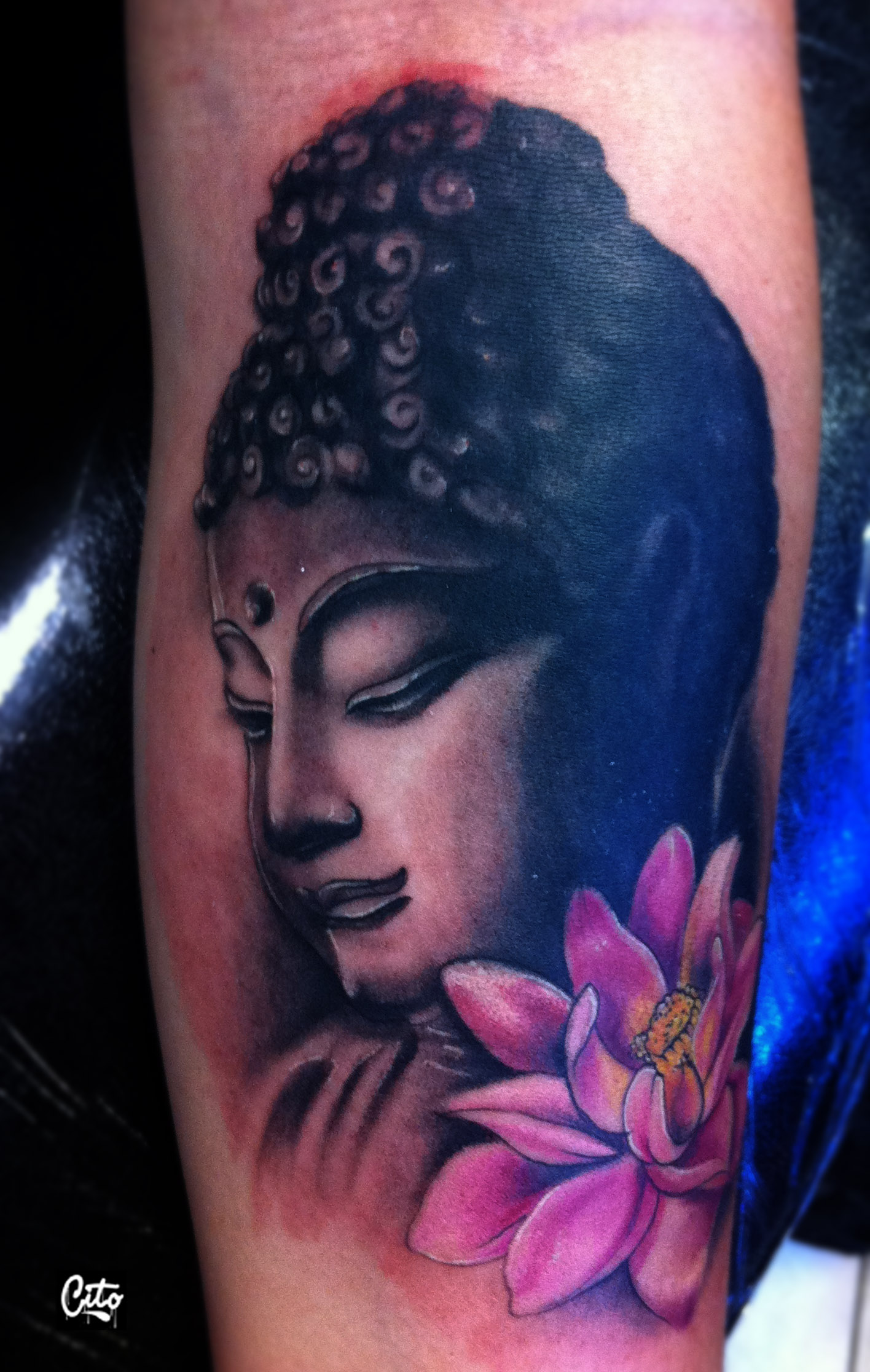 Buddhist Tattoos Designs Ideas And Meaning Tattoos For You Ideas And Designs