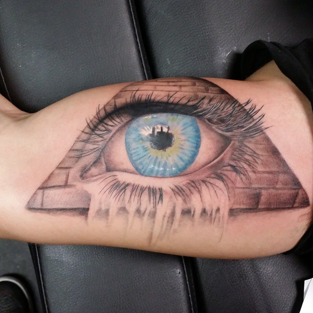 Bicep Tattoos For Men Designs Ideas And Meaning Tattoos Ideas And Designs