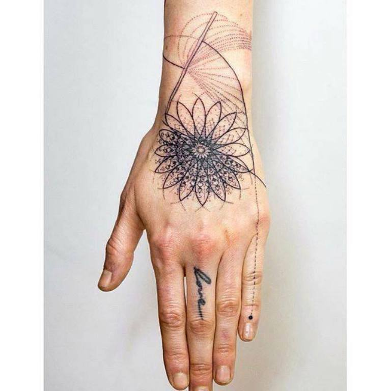38 Awesome Wrist Tattoos Ideas And Designs