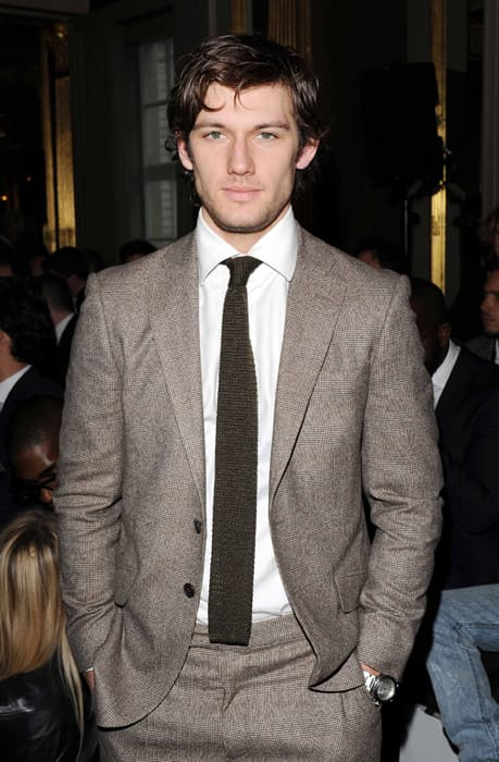 Alex Pettyfer Five Facts About The British Actor Ideas And Designs
