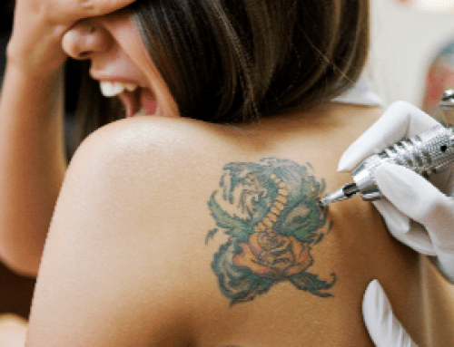 Tattoo Healing Stages Process Scabbing Peeling Ideas And Designs