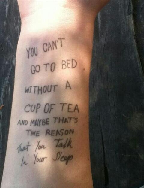 Our Top 5 Favorite One Direction Inspired Fan Tattoos Ideas And Designs